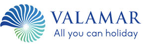 Valamar - All You Can Holiday Logo